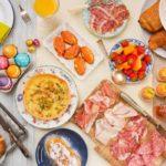 23 продукта для пасхального стола
