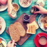 Идеальный завтрак на все случаи жизни