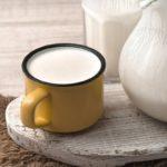 Молочные продукты питания, выдающие себя за другие